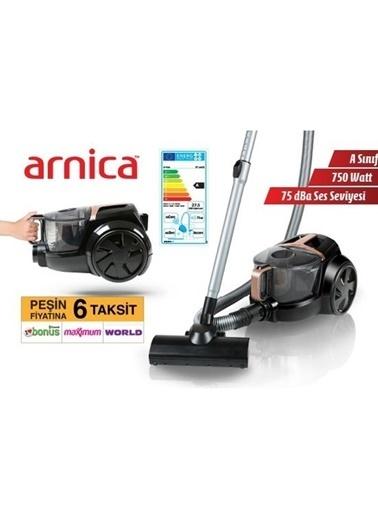 Arnica Arnica Et14402 Cyclone 750 Watt Toz Torbasız Süpürge Renkli